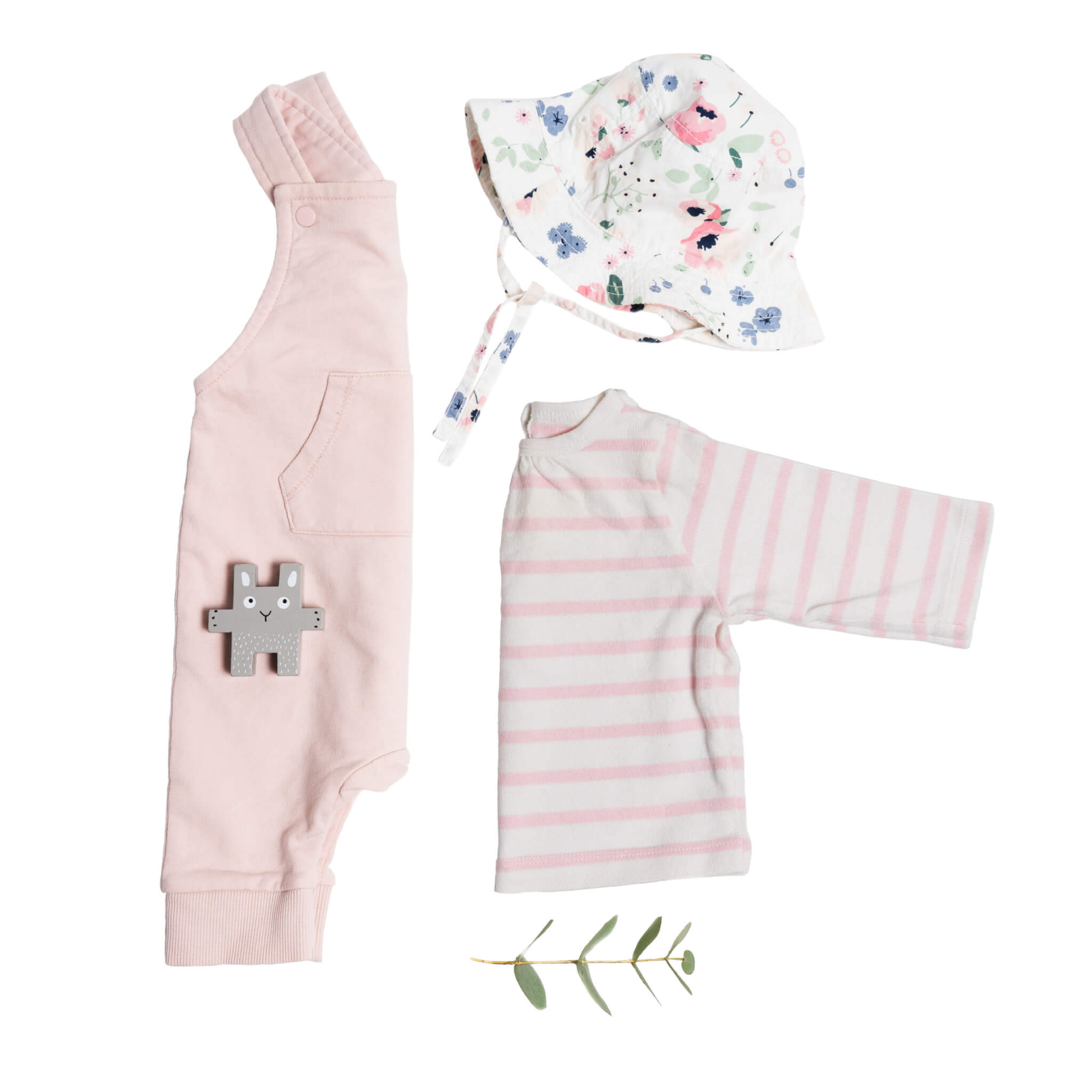 tenue occasion bébé fille girly